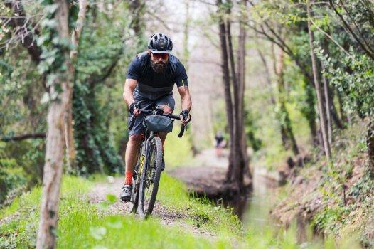 Nature is Bike 2021, le vélo gravel au sommet à Angers