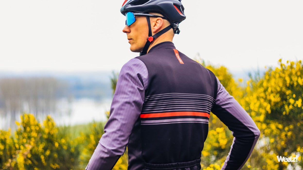 Ekoï Cycling, des tenues vélo en conception française et qualité italienne