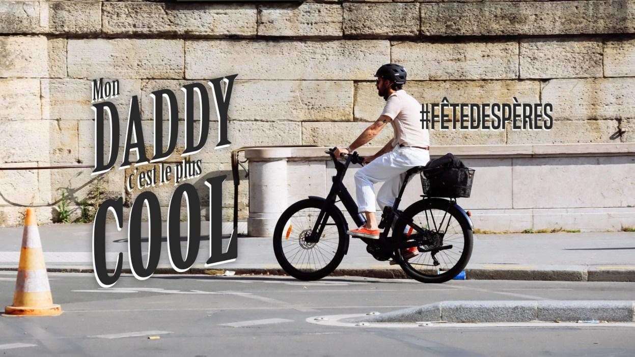 [Shopping] Fête des Pères 2021, faites le plein d'idées cadeaux vélo