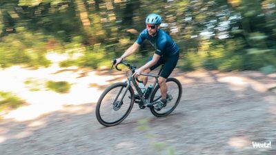 [Test] Canyon GRIZL, un vélo gravel polyvalent et surprenant