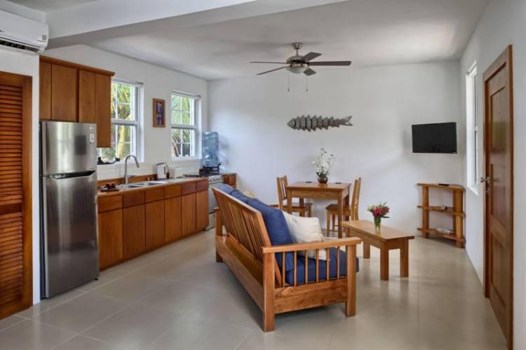 Large Studios Offered Weezie Oceanfront Hotel Garden Cottages