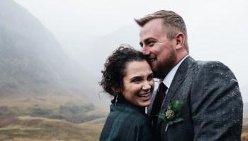 Scottish dating customs
