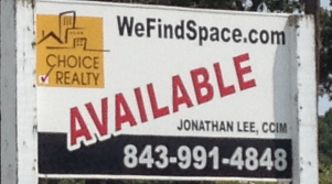 Find Commercial Space