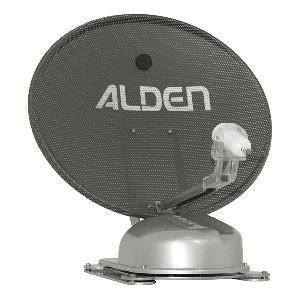 Alden Orbiter Satellite