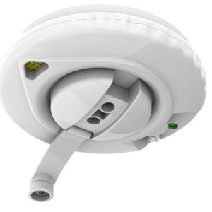 Maxview Satellite System Crank Up - 6