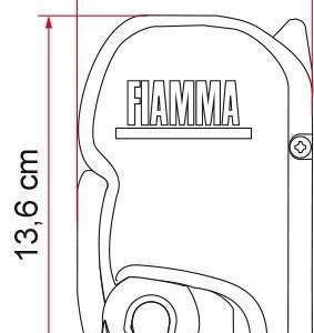 Fiamma F45 Sizes