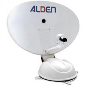 Alden AS4 Automatic Satellite - 1