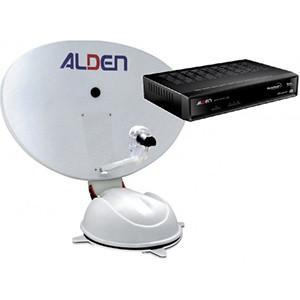 Alden AS4 Automatic Satellite - 2