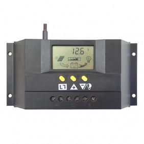 100 Watt Monocrystalline Solar Panel Kit - 2
