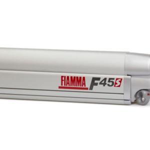 F45s Titanium VW