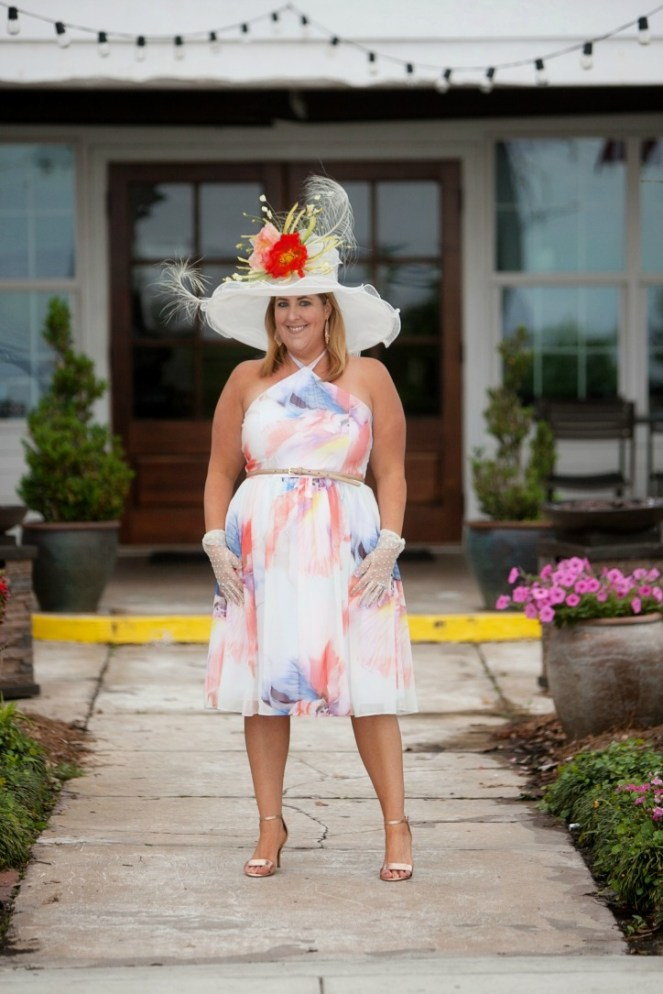 0dc9570187d Wearing a hat like this requires the right venue and occasion so for what  occasion would you wear something like this  There is always an opportunity  to ...