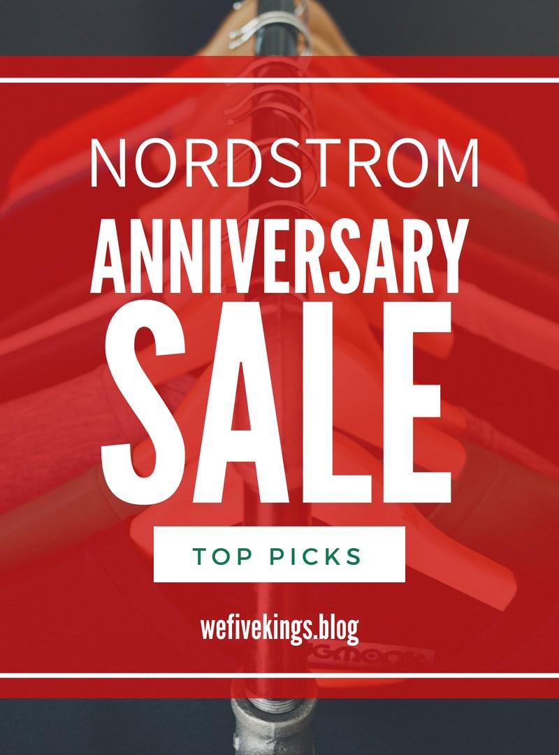 Nordstrom Anniversary Sale – Public Access