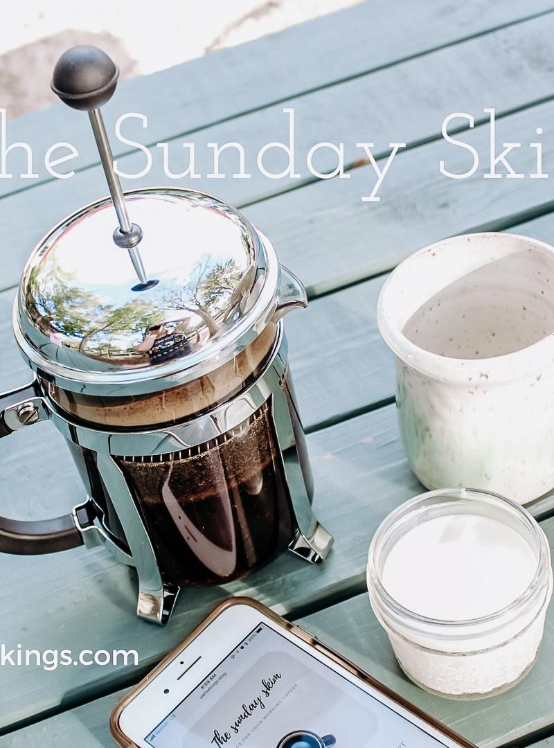 The Sunday Skim – Fall 2019 – Seventy Two