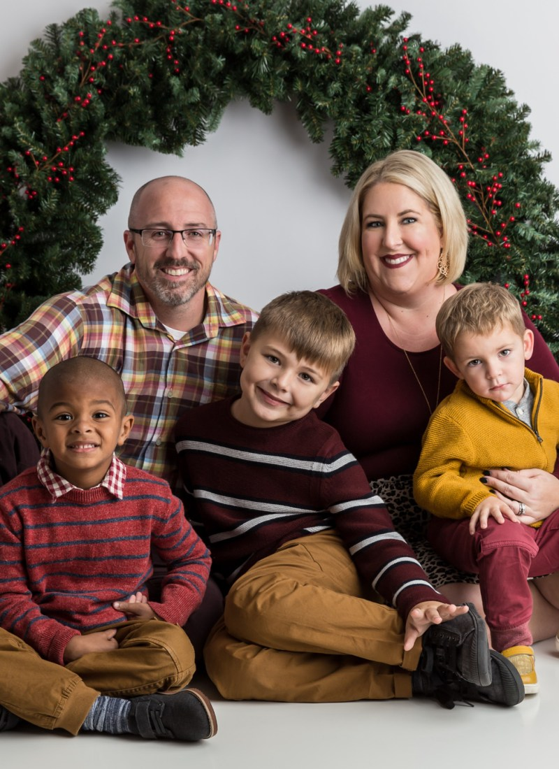 My Top 10 Christmas Card Picks with Shutterfly