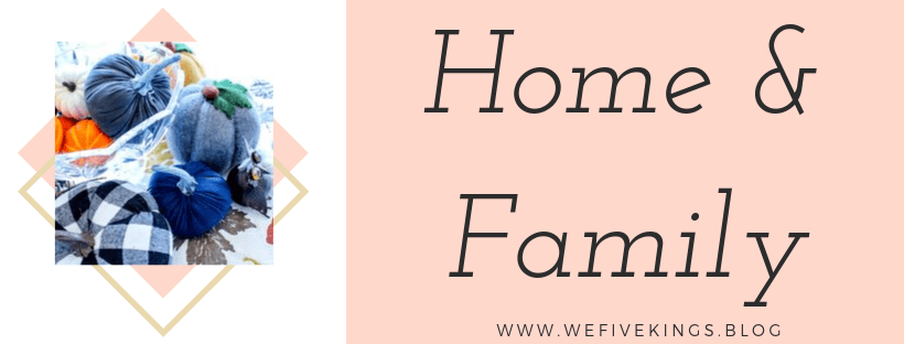 Fall Guide - Home & Family