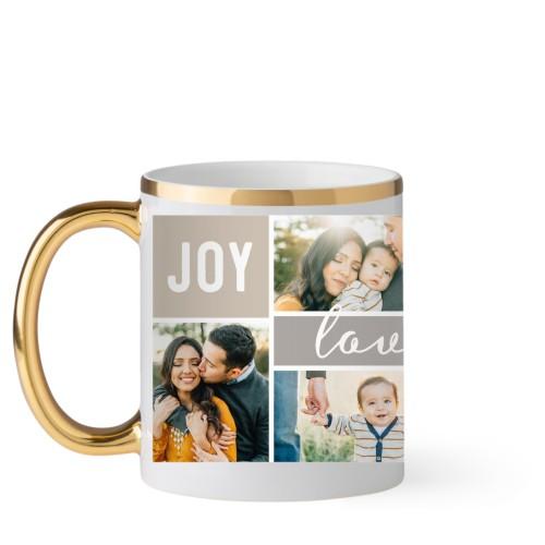 Shutterfly personalized mug
