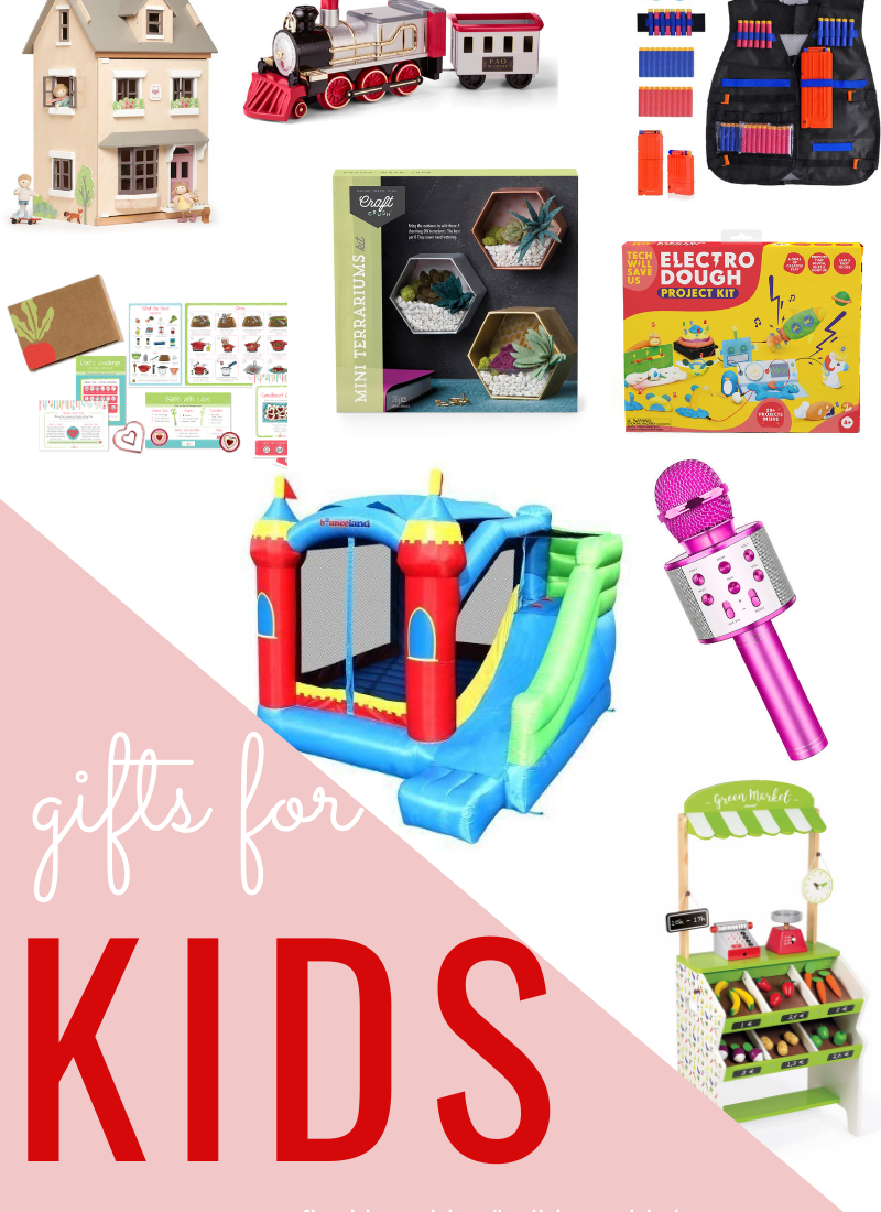 Holiday Gift Guide – Gifts for Kids