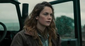 Ruth Wilson in Dark River