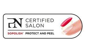 Sopolish certified salon