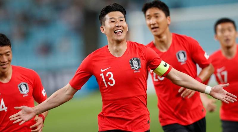 World Cup 2018 Preview - Teams 32-29