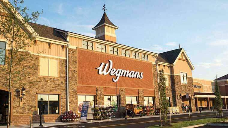 Wegmans Food Markets: Grocery & Meal Delivery or Curbside