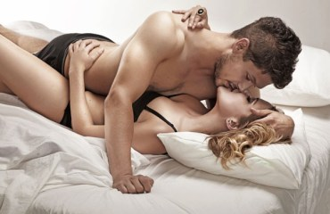 seks met rugpijn
