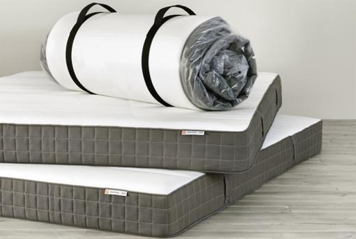 HÖvÅg matras » weg met rugpijn