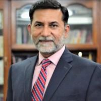 Dr. Zakiuddin Ahmed