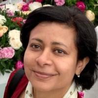 Dr Ankita Batla