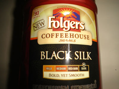 Image Result For How Much Caffeine Is In One Cup Of Folgers Coffee