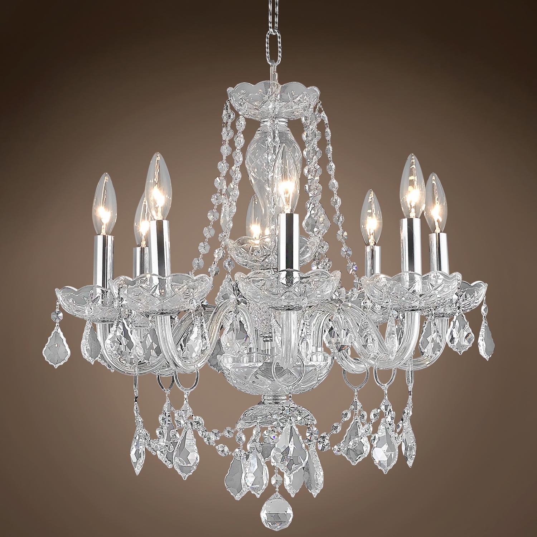 European Light Bulbs