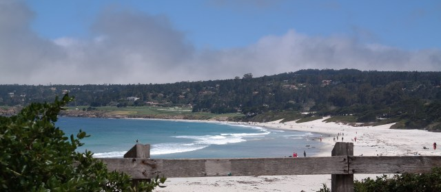 Monterey & Carmel-by-the-sea