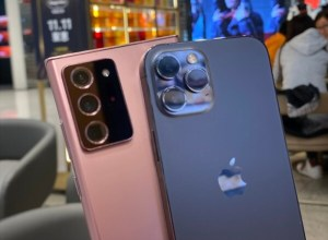 iPhone 12 Pro Max review: big battery energy