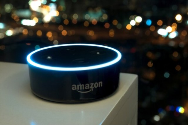 4 Important Things To Know About The New Amazon Echo