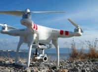 Currently DJI Is Selling Warranty To Replace Your Drone If It Flies Away
