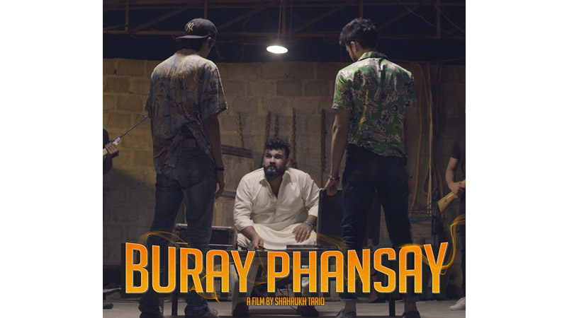 Buray Phansay Winner