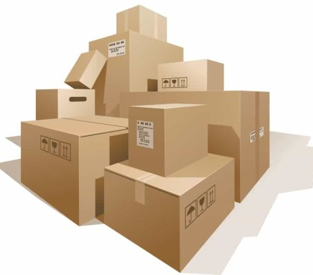 Moving Supplies @WeHaulMovers