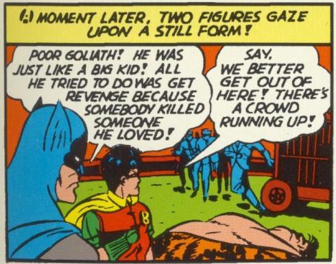 Batman 2-4 -6 recut