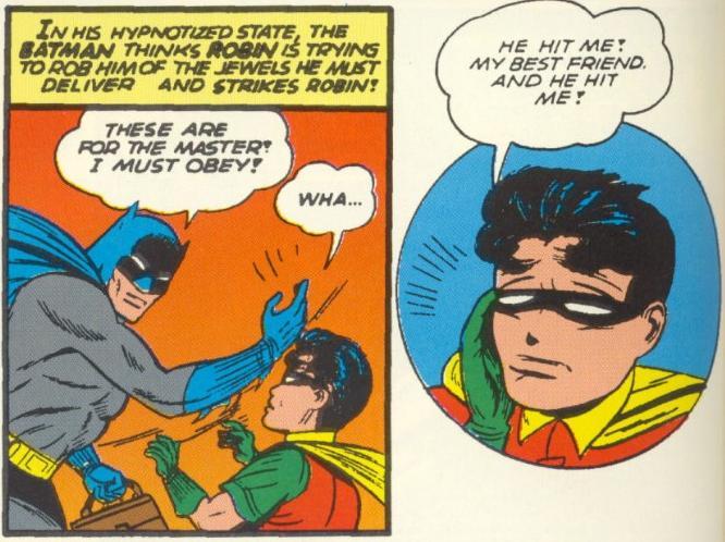 Batman 3-1 -9 recut