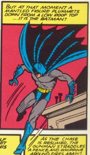 Batman 4-3 -4 recut