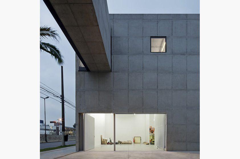 Nova Galeria Leme, São Paulo