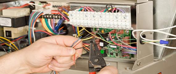 heat pump repair annapolis md