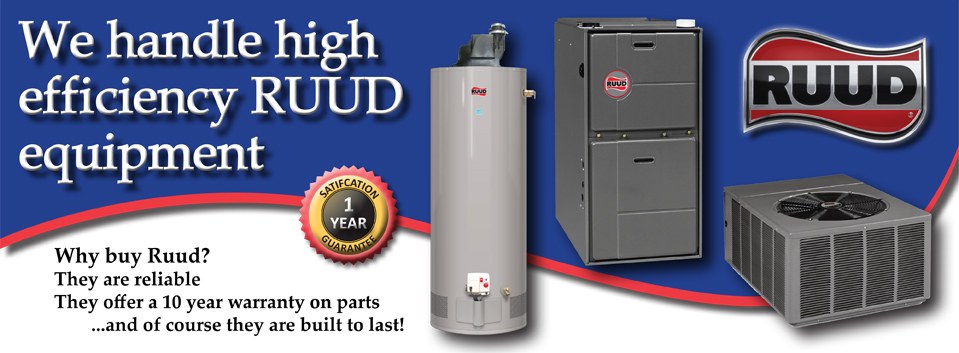 high-efficiency-RUUD-equipment-dealer-