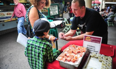 85 Year Old Farmer's Market Celebrates With 11th Annual Tasting Event