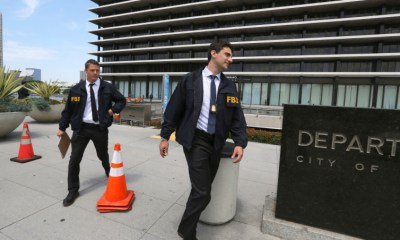 FBI Raids LADWP And City Attorney's Office (It's Linked To That 2013 Overbilling Scandal)