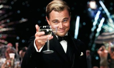 Movie Pick: Party at the Drive-In with The Great Gatsby