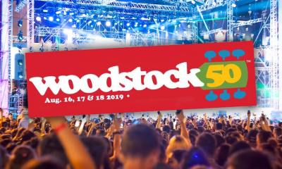 Woodstock 50 Will Be a Free Concert