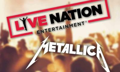 Live Nation Admits Helping Bands Like Metallica Scalp Tickets