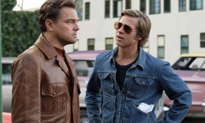 What to Make of the 'Once Upon a Time in Hollywood' Ending