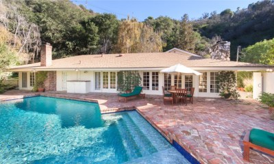 Liza Minnelli's former Beverly Hills home goes up for rent